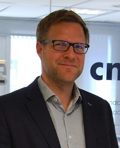 Prof Holger Heyn